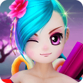AVATAR MUSIK INDONESIA – Social Dancing Game