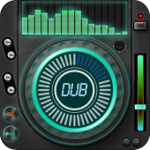 Dub Music Player – Audio Player & Music Equalizer