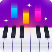 Piano – Play & Learn Music