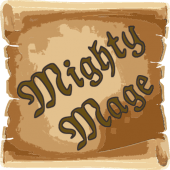 Mighty Mage – Epic Text Adventure RPG