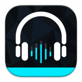 Headphones Equalizer – Music & Bass Enhancer
