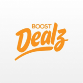 Boost® Dealz