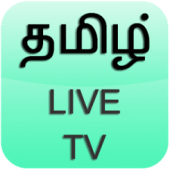 Live TV Tamil Channels