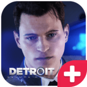 DETROIT BECOME HUMAN Guide Stark