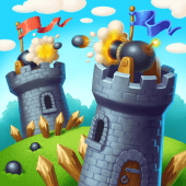 Tower Crush – Free Strategy Games
