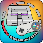 ZSNES – SNES Emulator for Android