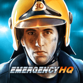 EMERGENCY HQ – free rescue strategy game