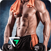 Fitvate – Gym Workout Trainer Fitness Coach Plans